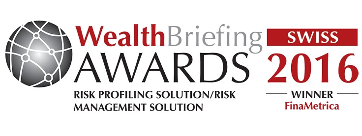 FinaMetrica Wins Risk Profiling Award